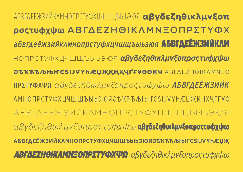 Russian Fonts Expert