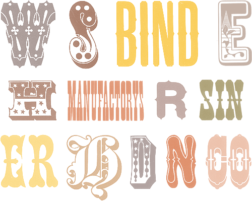 News from H&Co | Fonts by Hoefler&Co