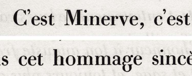 Didot Fonts: History | Hoefler & Co