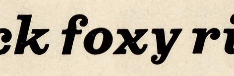 Egizio Italic