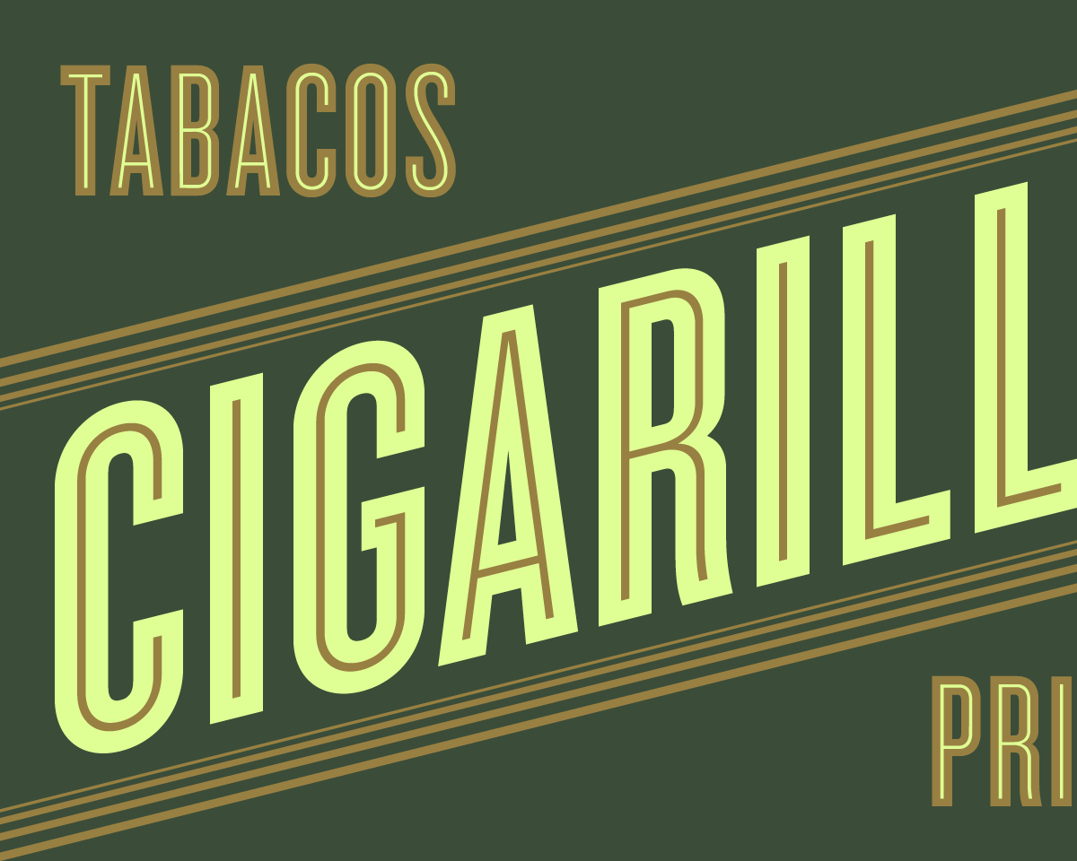 Cyclone - Package | Fonts by Hoefler&Co