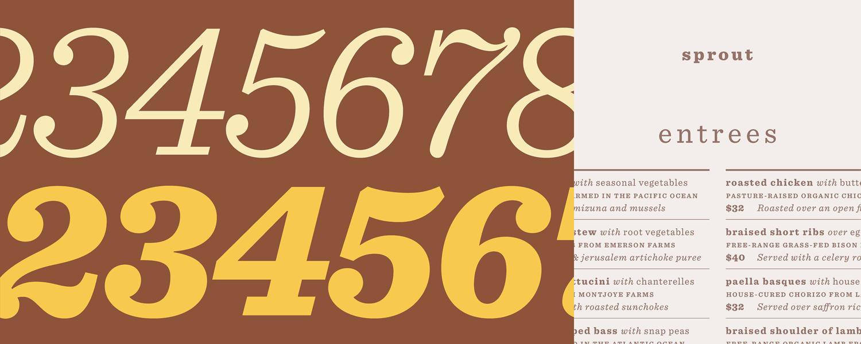 Sentinel Fonts   Hoefler & Co