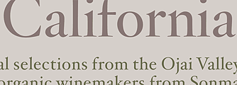 Hoefler Text and Titling